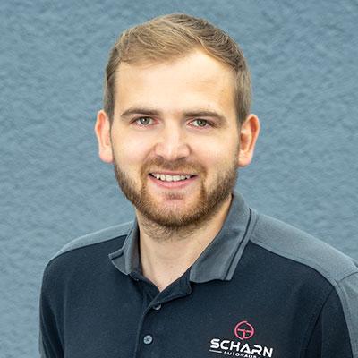 Philip Scharn