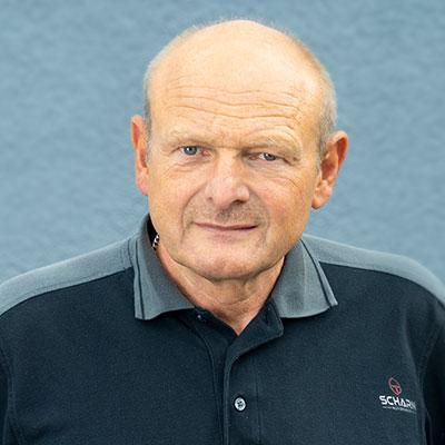 Meinhard Scharn
